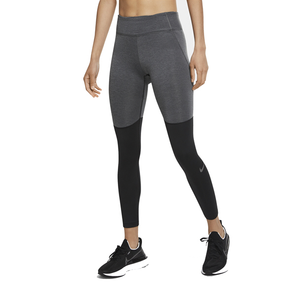 Nike Wmns Fast Warm Tight Black
