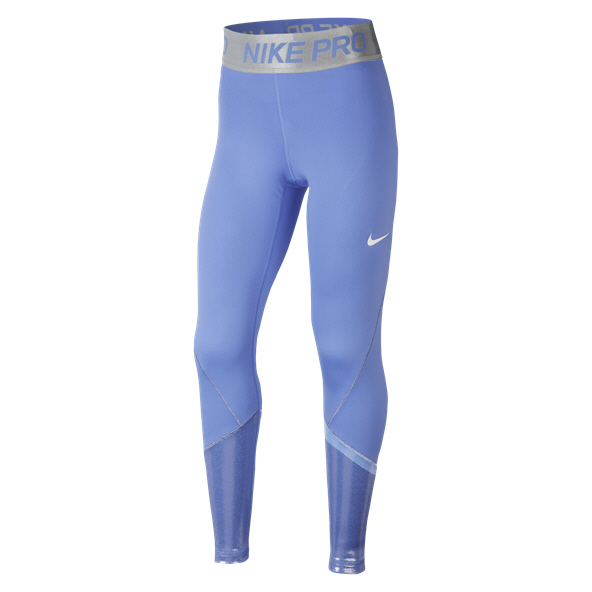 Nike Girl Pro Tight Purple
