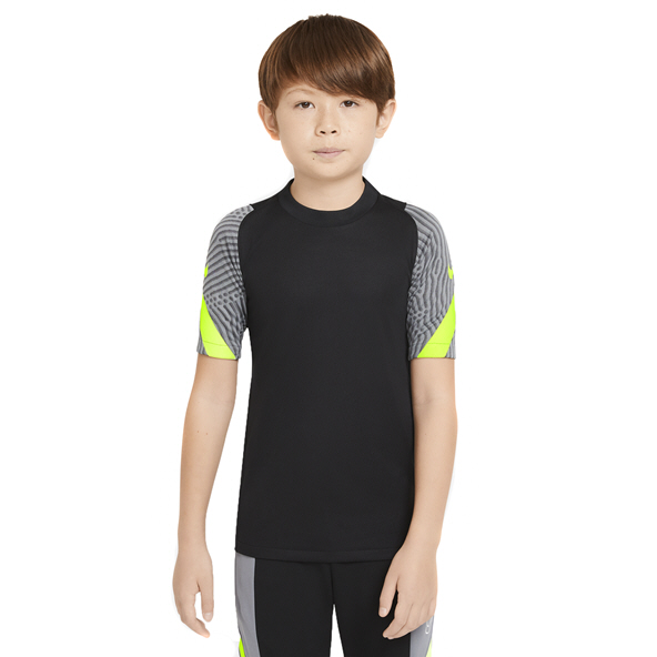 Nike Kids Strike Tee Black