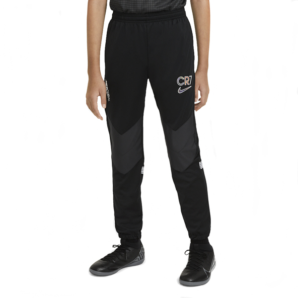 Nike CR7 Dry Boys' Pant Black