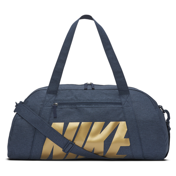 Nike Gym Club Bag, Obsidian