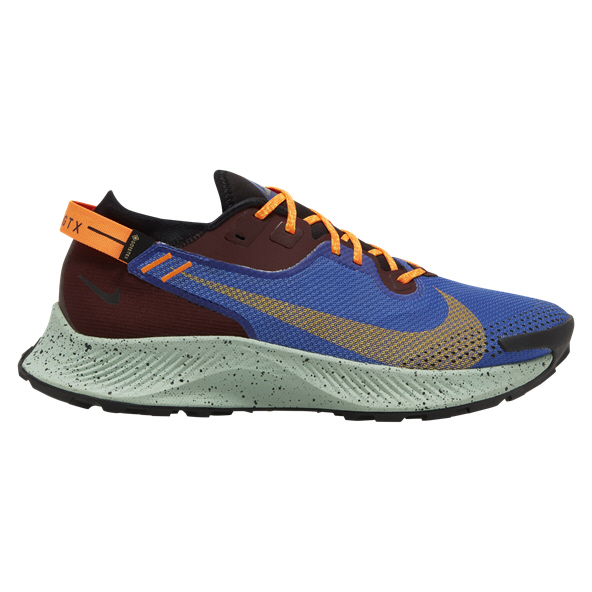 Nike Pegasus Trail 2 GTX Men's Running Shoe, Blue
