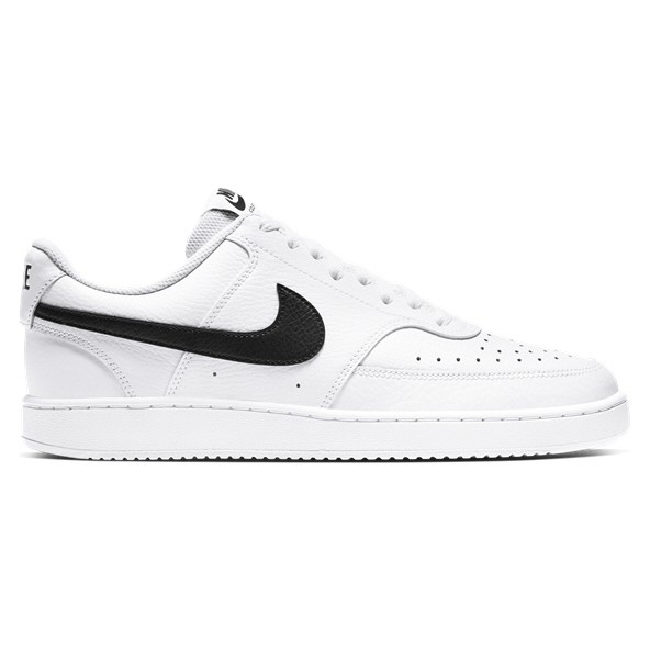 Nike Court Vision Low Men's Trainer White/Black