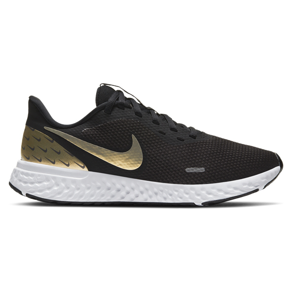 Nike Revolution 5 Premium Women's Running Shoe Black