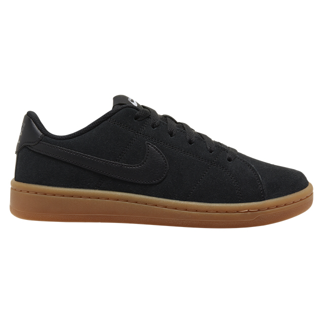 Nike Court Royale Suede 2 Women's Trainer Black