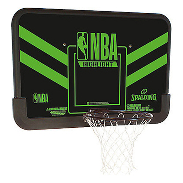 Spalding Highlight Basketball Backboard