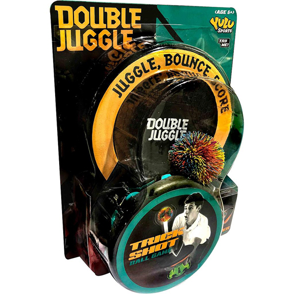 Reydon Double Juggle