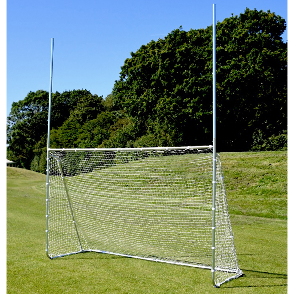 Precision Multi Sports Steel Goal - 10ft