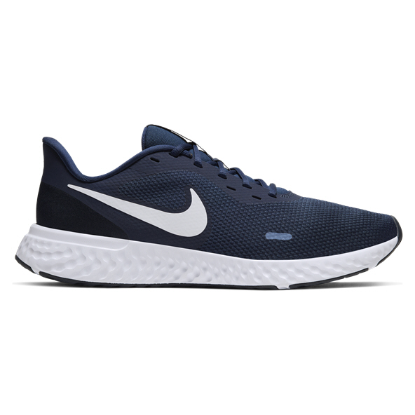 Nike Revolution 5 Men's Running Shoe, Midnight Navy