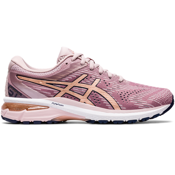 Asics GT-2000 8 Women's Running Shoe, Rose