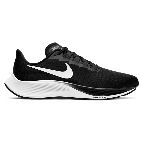 Nike Air Zoom Pegasus 37 Men's Running Shoe, Black