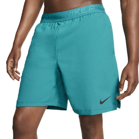 Nike Pro Flex Vent Max 3 Men's Short, Bright Spruce