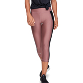 Under Armour® HeatGear Women's Capri Tight