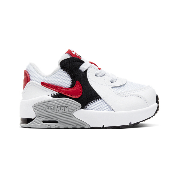 Nike Air Max Excee Infant Uni White/Red