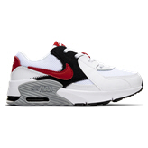 Nike Air Max Excee Jnr Kid Uni White/Red