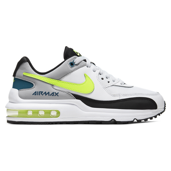 Nike Air Max Wright Kid Uni White/Black