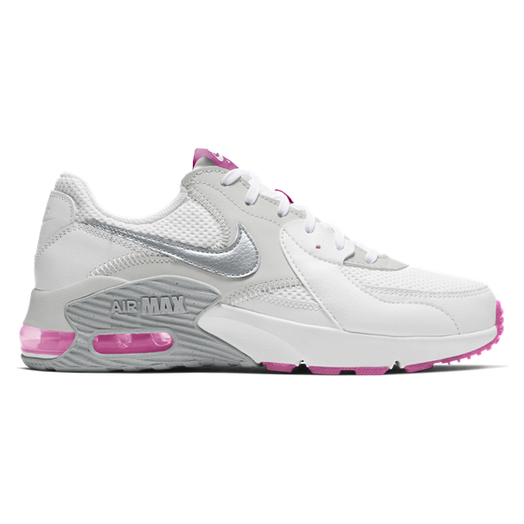 Nike Air Max Excee Womens Fw White/Pink