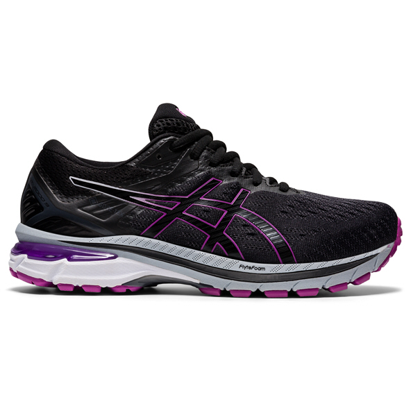Asics GT-2000 9 GTX Women's Running Shoe Black