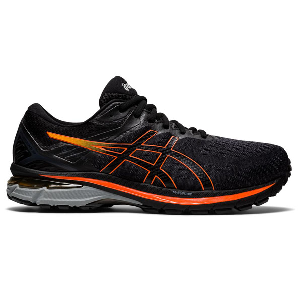 Asics GT-2000 9 GTX Men's Running Shoe Black