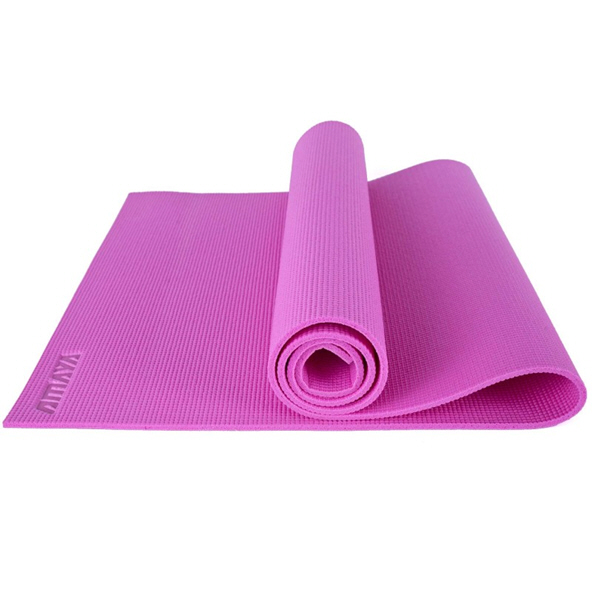 Amaya Yoga Mat - 6mm, Pink