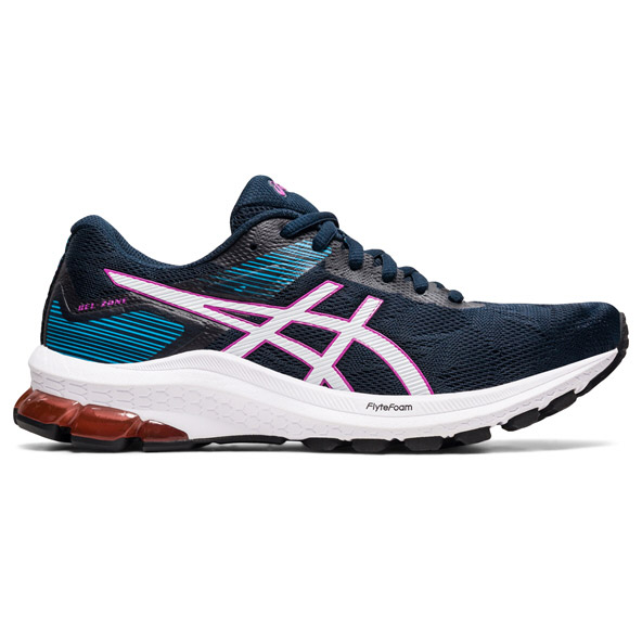 Asics Gel-Zone 8 Women's Running Shoe Blue
