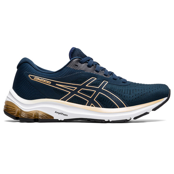 Asics Gel-Pulse 12 Women's Running Shoe Navy