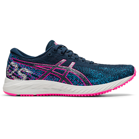 Asics Gel-DS Trainer 26 Women's Running Shoe, Navy