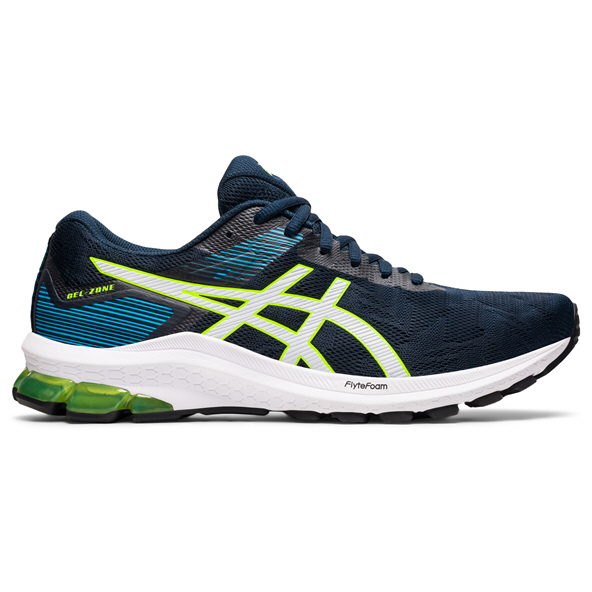 Asics Gel-Zone 8 Men's Running Shoe Navy