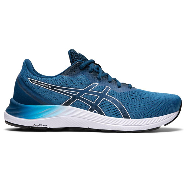 Asics Gel-Excite 8 Men's Running Shoe Blue