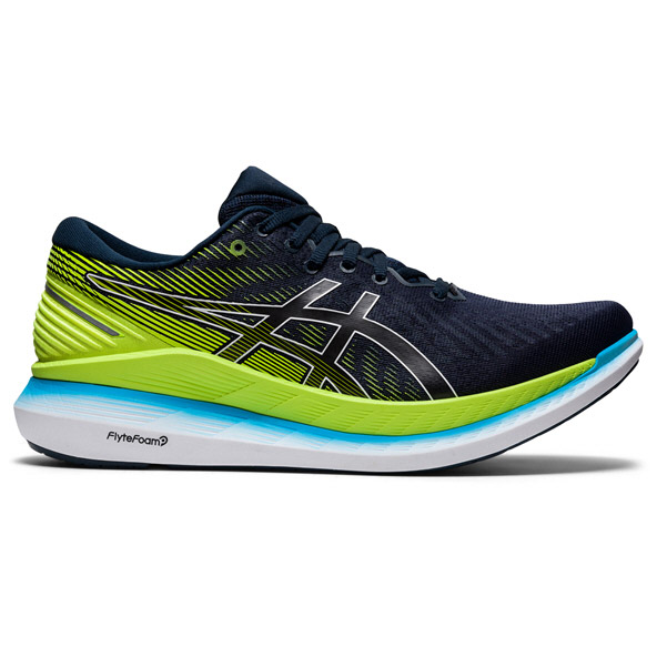 Asics Gilderide 2 Mens Run Navy