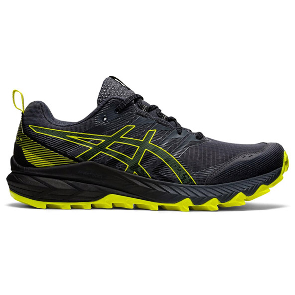 Asics Gel-Trabuco 9 Men's Running Shoe Grey