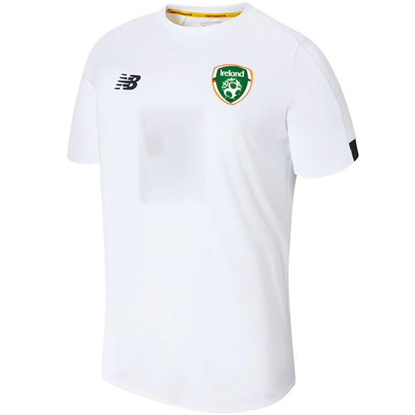 NB FAI 20 Kids Pre Game Jersey White