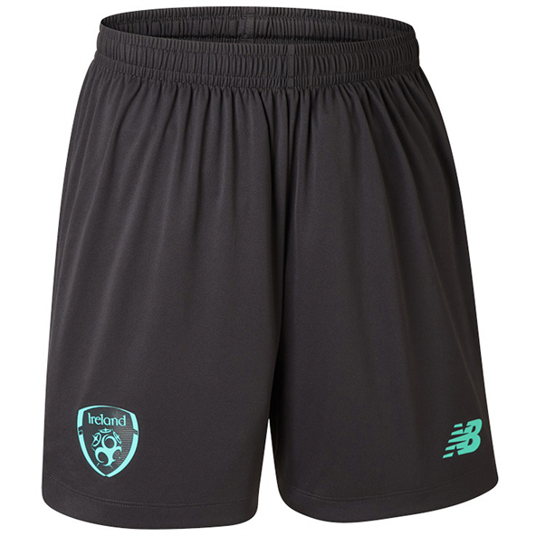 NB FAI 20 Away GK Short Grey