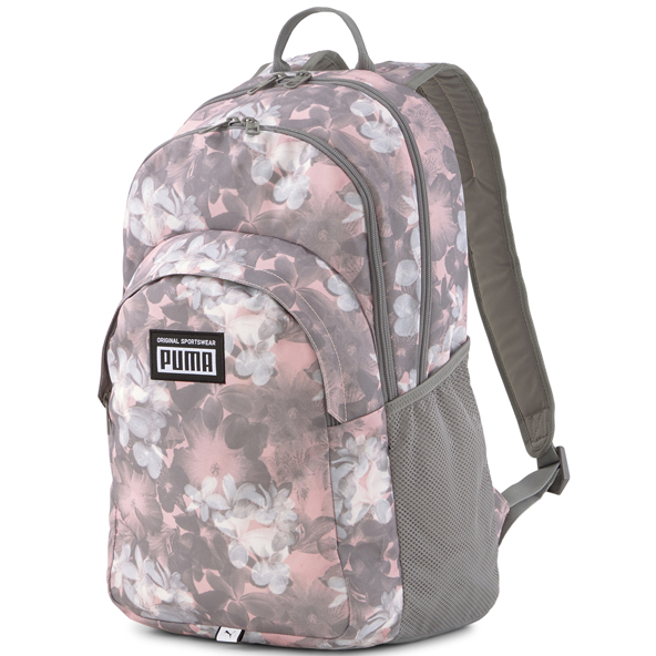Puma Academy Backpack, Bridal Rose