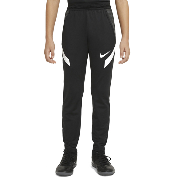 Nike Dri-FIT Strike Kids' Soccer Pants Black