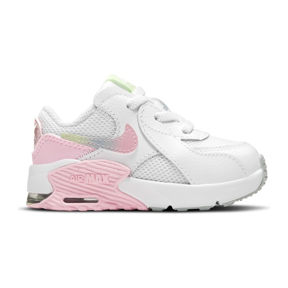 Nike Air Max Excee Infant Girls' Trainer White