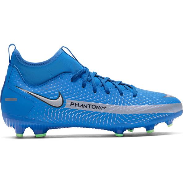 Nike Phantom GT Academy Kid DF MG Blue