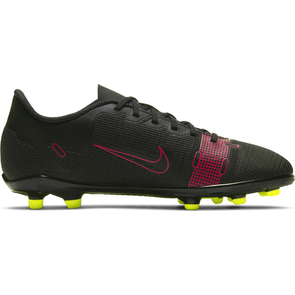 Nike Vapor 14 Club Kid FG/MG Black