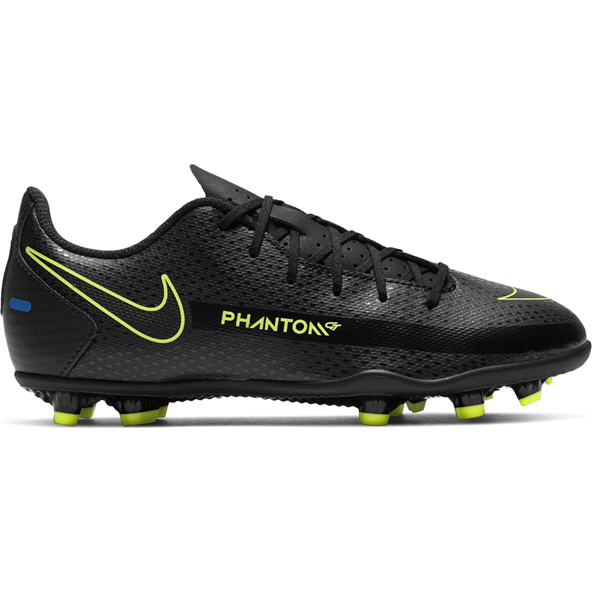 Nike Phantom GT Club Kid FG/MG Black
