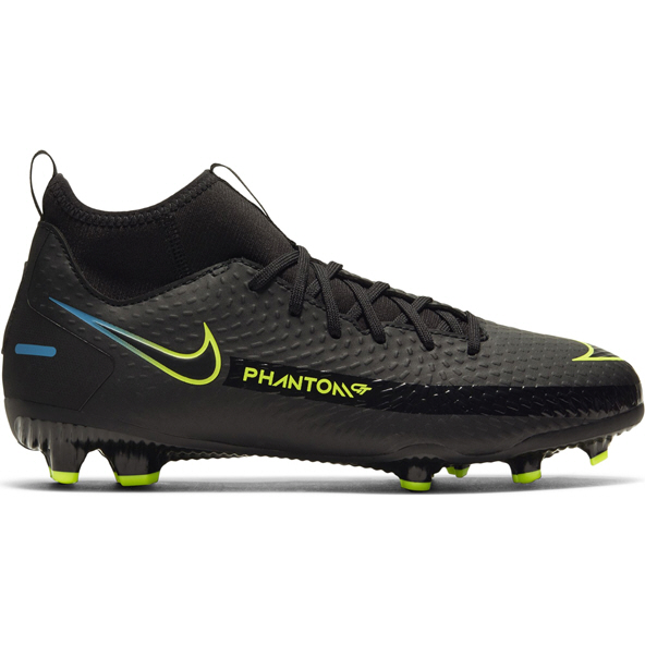 Nike Phantom GT Academy DF Kids MG Black