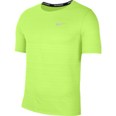 Nike Dry Miler Men's T-Shirt Green