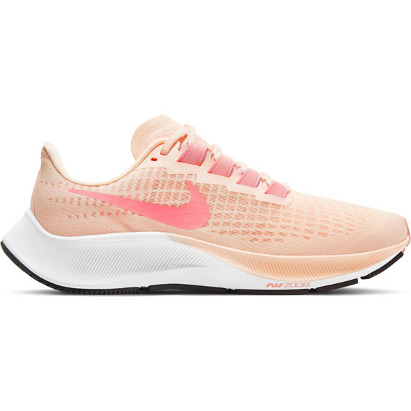 Nike Air Zoom Pegasus 37 Women Running Shoe, Pink