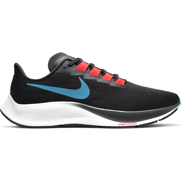Nike Air Zoom Pegasus 37 Men's Running Shoe Black