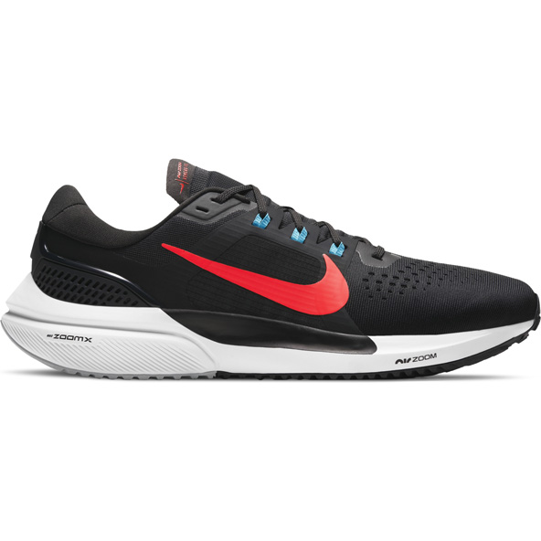 Nike Air Zoom Vomero 15 Men's Running Shoe Black