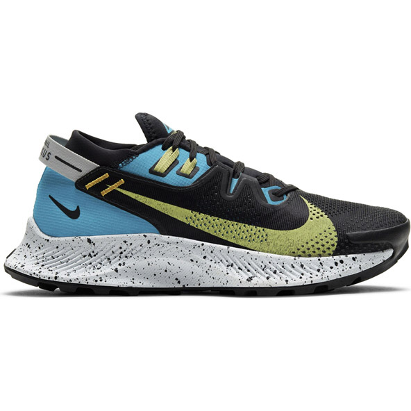 Nike Pegasus Trail 2 Women's Running Shoe, Black