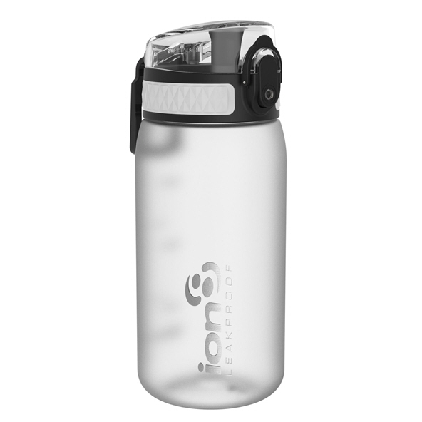 Ion8 POD 350ml Water Bottle – White