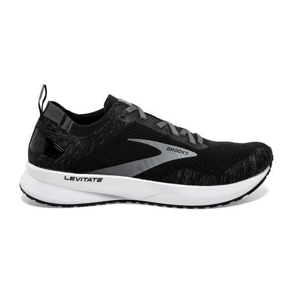 Brooks Levitate 4 Women's Running Shoe Black