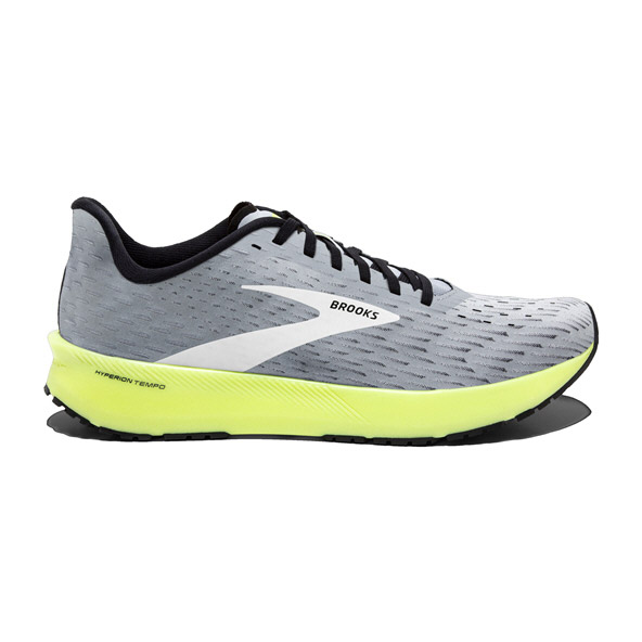 Brooks Hyperion Tempo Men's Running Shoe, Grey