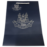 FOCO Dublin Shirt Gift Bag, Blue