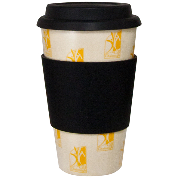 FOCO Kilkenny Eco Coffee Mug Black